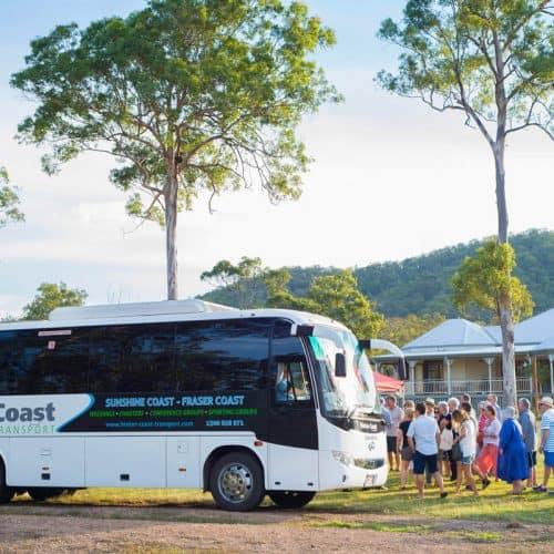 Sunshine Coast wedding planning