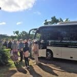 Bus tours from Noosa